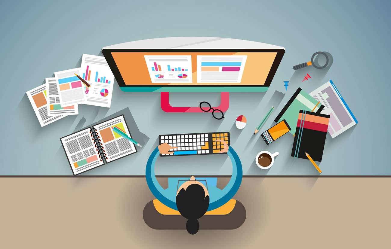 Kurumsal İnternet Siteniz, Şirketinizin 7/24 Açık Tanıtım Ofisi Gibidir